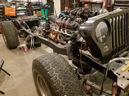 Main CJ7 Build Photo Link